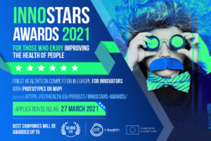 Innostars Awards konkursas 2021