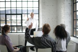 Turintiems verslo idėją – unikali galimybė ją paversti realybe