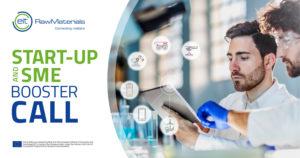 Augink savo verslą kartu su EIT RawMaterials (EIT RM) programa!