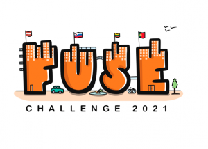 Registracija į EIT Urban Mobility FUSE City Challenge 2021 Kaunas