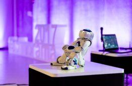 """Jubiliejinę inovacijų parodą """"Technorama"""" lydėjo rekordinis dalyvių ir prizų skaičius"""