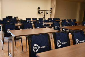 EIT Health: Sveikatos inovacijų akademijos finalinės dirbtuvės