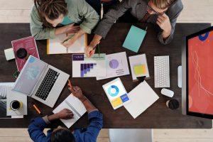 Parengtas praktinis vadovas, kaip akceleruoti verslo paramos organizacijas